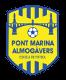 Escola de Futbol Pont Marina